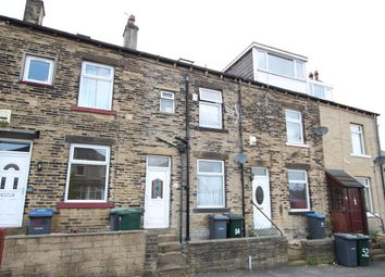 Thumbnail 3 bed terraced house for sale in Jer Lane, Bradford