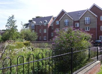 Thumbnail 2 bed flat to rent in Marina View, Fazeley, Tamworth, Staffordshire