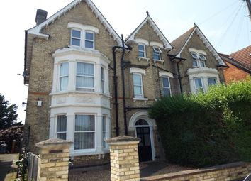 Thumbnail 1 bed flat to rent in St. Andrews Road, Bedford