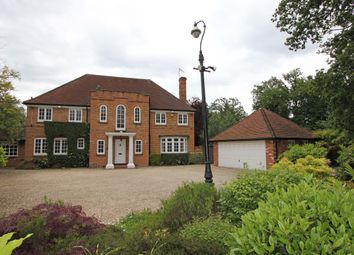 Thumbnail 6 bed detached house to rent in Buckland House, Dukes Wood Drive, Gerrards Cross, Buckinghamshire