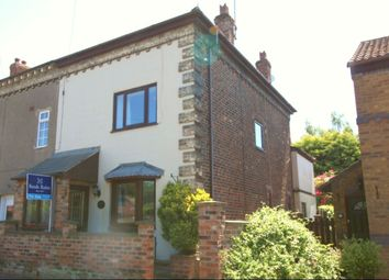 Thumbnail 3 bed semi-detached house for sale in Station Road, Middleton On The Wolds, Driffield