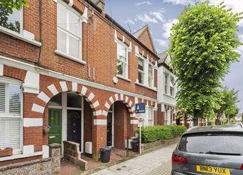 2 bed maisonette for sale in Welham Road, London SW16