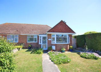 Thumbnail 2 bed semi-detached bungalow for sale in Newport Way, Frinton-On-Sea