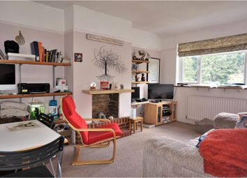 Thumbnail 2 bed maisonette for sale in Meadow Close, Catford