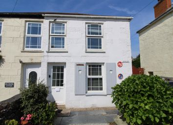 Thumbnail 4 bed cottage for sale in The Gue, Porthleven, Helston