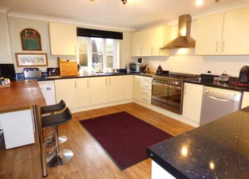 Thumbnail 3 bed terraced house for sale in Fallows Road, Northleach, Gloucestershire