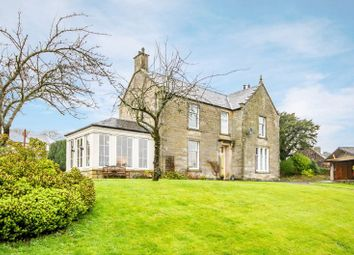 Thumbnail 5 bed detached house for sale in Perth Road, Milnathort, Kinross