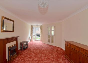 Thumbnail 1 bedroom flat for sale in Medway Wharf Road, Tonbridge, Kent