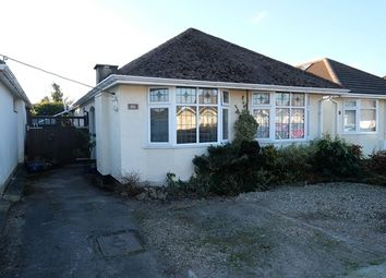 Thumbnail 2 bed bungalow for sale in Downs Park Avenue, Eling, Southampton