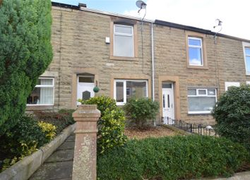 Thumbnail 3 bed terraced house for sale in Spencer Street, Accrington, Lancashire