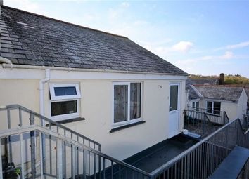 Thumbnail 1 bed flat for sale in Horse Jockey Lane, Helston, Cornwall