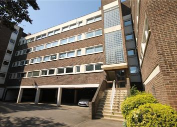 Thumbnail 3 bed flat for sale in Marcourt Lawns, 14 Hillcrest Road, London