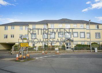 Thumbnail 1 bed flat for sale in Grosvenor Court, Ivybridge