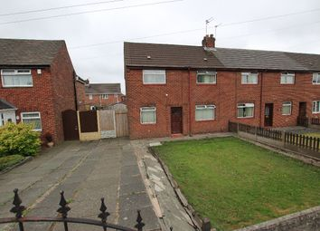 Thumbnail 2 bed terraced house for sale in Folds Road, Haydock, St Helens