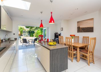 Sandfield Road, St. Albans, Hertfordshire AL1. 4 bed end terrace house