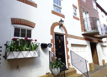 Thumbnail 4 bedroom property for sale in Barbers Wharf, Poole