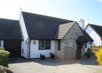 Thumbnail 3 bed bungalow to rent in Ulwell Road, Swanage