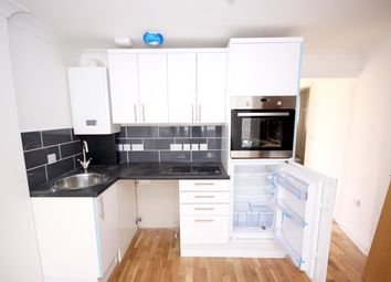 Thumbnail 1 bed flat for sale in Smeed Close, Murston, Sittingbourne