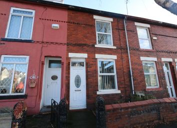 Thumbnail 2 bedroom property for sale in Forshaw Street, Denton, Manchester