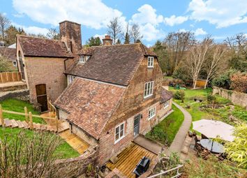 Sicklemill House, Sturt Road, Haslemere GU27. 5 bed semi-detached house for sale