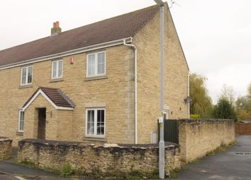 4 bed semi-detached house for sale in Collett Place, Latton, Swindon SN6