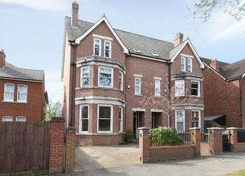 Thumbnail 6 bed semi-detached house for sale in Rothsay Road, Bedford