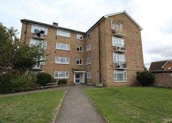 Thumbnail 1 bed flat for sale in Lancaster Court Clyde Road, Staines-Upon-Thames