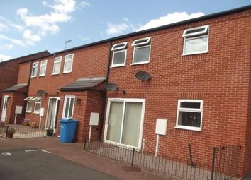 Thumbnail 2 bed flat to rent in Gibb Street, Long Eaton