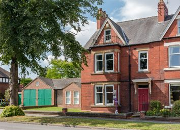 Thumbnail 6 bed town house for sale in Thirsk Road, Northallerton