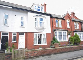 Thumbnail 4 bedroom terraced house for sale in Horsforth Avenue, Bridlington