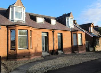 Thumbnail 6 bed semi-detached house for sale in East Donington Street, Darvel