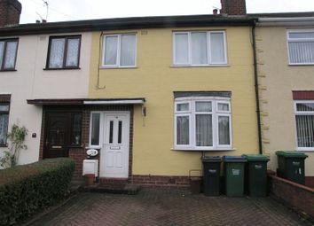 Thumbnail 3 bedroom terraced house for sale in Throne Road, Rowley Regis