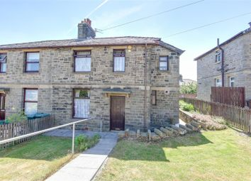 Thumbnail 3 bed semi-detached house for sale in Haslingden Old Road, Rawtenstall, Rossendale