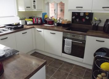 Thumbnail 4 bed semi-detached house for sale in Cog Lane, Burnley, Lancashire
