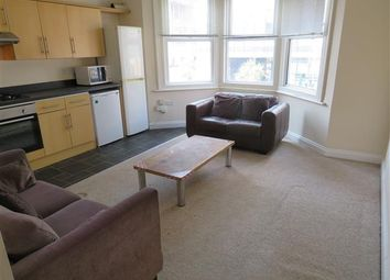 Thumbnail 8 bed property to rent in Holdenhurst Road, Bournemouth