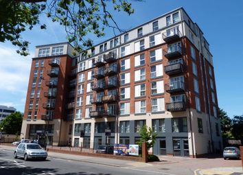 Thumbnail 2 bed flat to rent in East Croft House, 86 Northolt Road, Harrow