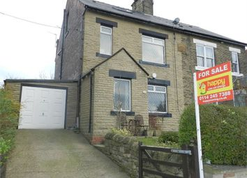 Thumbnail 4 bed semi-detached house for sale in The Walk, Birdwell, Barnsley, South Yorkshire