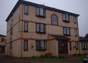 Thumbnail 2 bedroom flat to rent in Station Court, Crossgates, Leeds