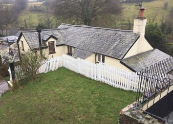 Thumbnail 3 bed property for sale in Exford, Minehead