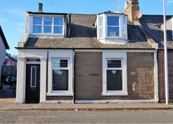 Thumbnail 4 bed end terrace house for sale in Queen Street, Arbroath