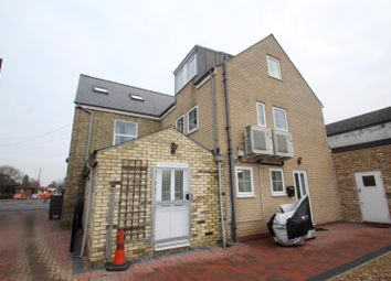 Thumbnail 1 bed flat to rent in Ramsey Road, Warboys, Huntingdon