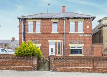 Thumbnail 3 bed detached house to rent in St. Cuthberts Terrace, Ferryhill