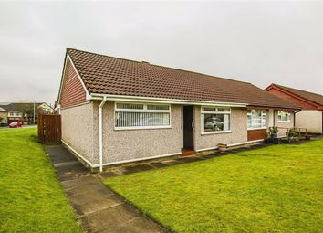 Thumbnail 2 bed semi-detached bungalow for sale in Raven Park, Haslingden, Lancashire