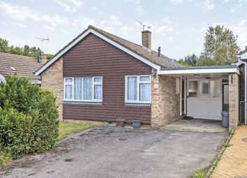 Thumbnail 2 bed bungalow for sale in Melrose Gardens, Arborfield