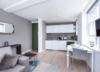 Thumbnail 1 bed property to rent in Oriel Place, Hampstead Village
