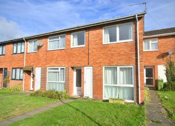 Thumbnail 3 bed semi-detached house for sale in Swanswell Drive, Cheltenham, Gloucestershire