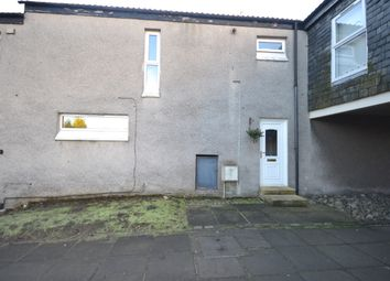 Thumbnail 3 bed terraced house for sale in Kirkwall, Cumbenrauld