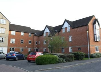 Thumbnail 2 bed flat to rent in Charnwood House, Rembrandt Way, Reading, Berkshire