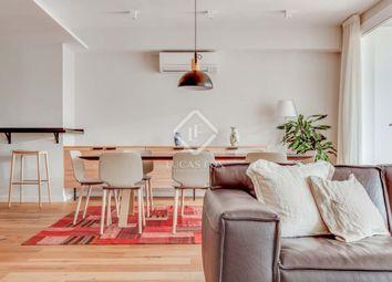 Thumbnail 4 bed apartment for sale in Spain, Barcelona, Barcelona City, Zona Alta (Uptown), Turó Park, Bcn11769
