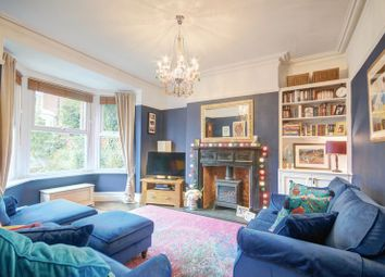 Thumbnail 3 bed terraced house for sale in Northbourne Avenue, Morpeth